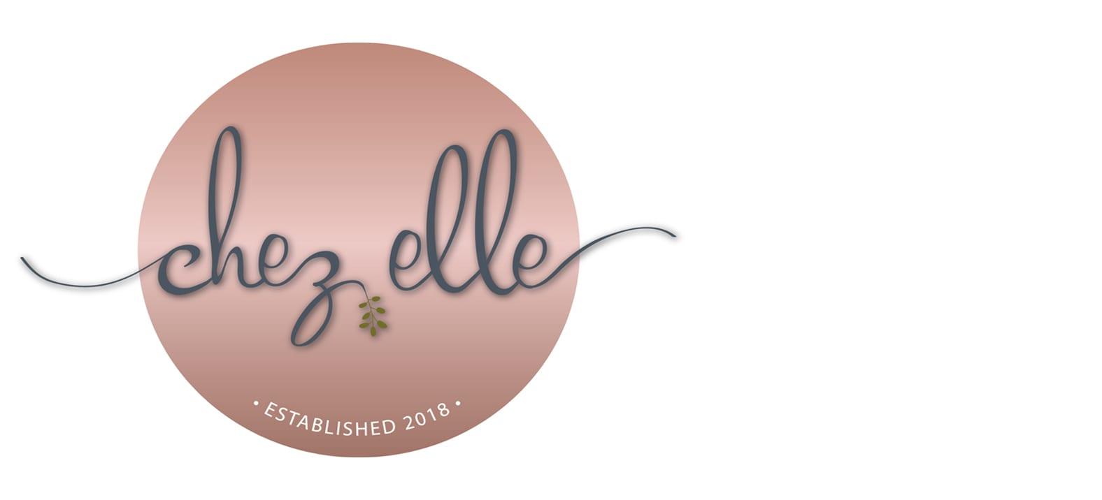 www.chezellebeauty.com